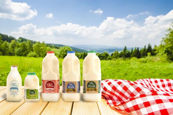 mcqueens dairies altrincham