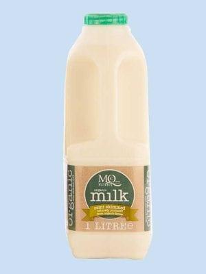 mcqueen dairy milk delivery