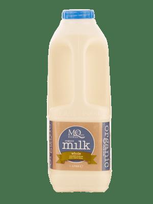 mq milk deliveries