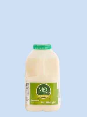 mcqueens dairies milk semi skimmed delivered