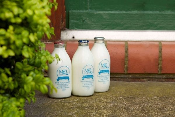 find local milkman