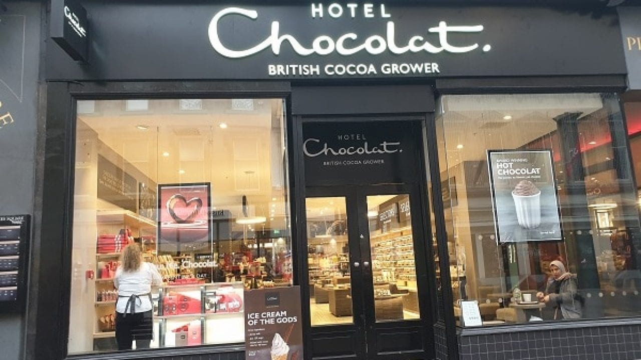 Meet our Customer – Hotel Chocolat