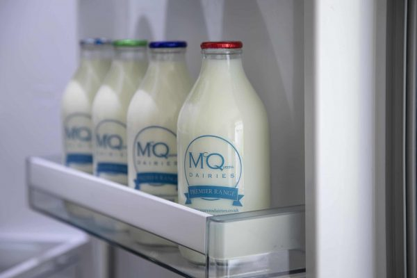Find My Local Milkman