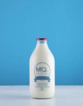bottled milk delivery