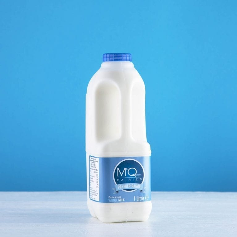 dairy delivered