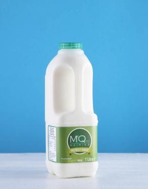 fresh milk delivery