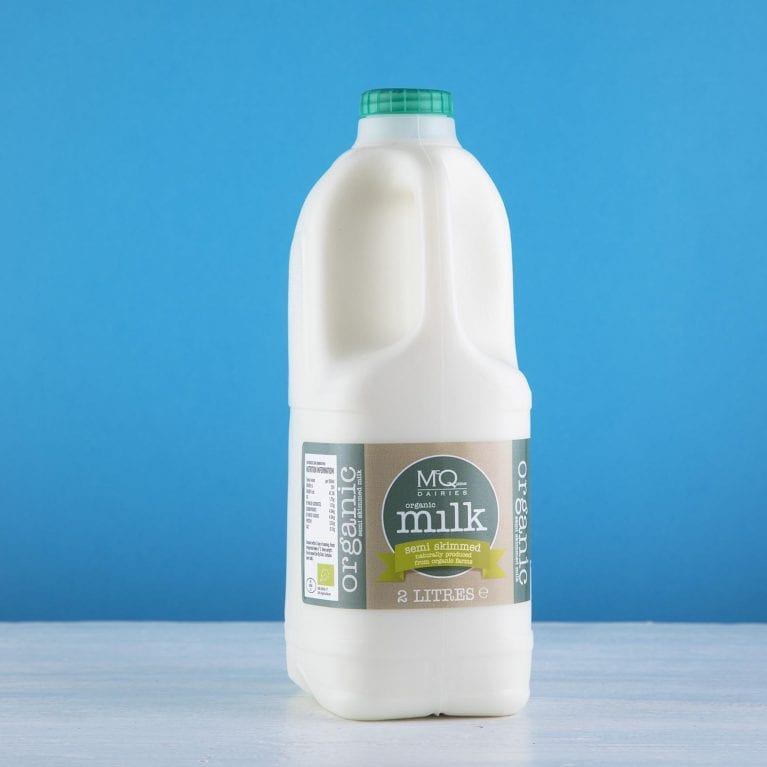 dairies in the uk