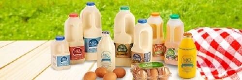 milk delivered to your door