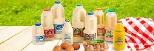 milkman mcqueens