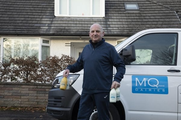 Local Milkman