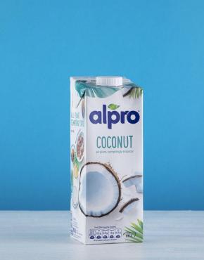 coconut milk delivery