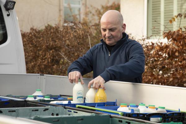 McQueens Dairies jobs