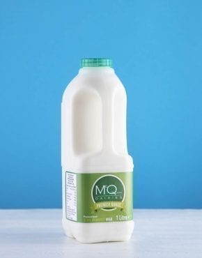 1 Litre Semi Skimmed Milk Plastic Featured Image