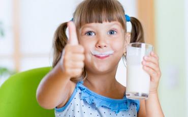 New Nursery Milk Customers