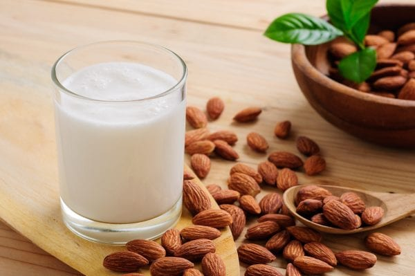 Milk Alternative Delivery