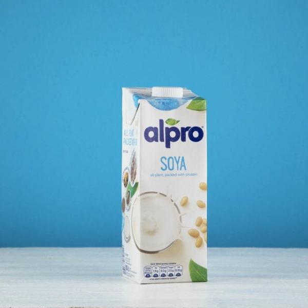 Plant milks