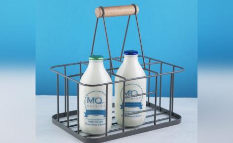 Milk Accessories