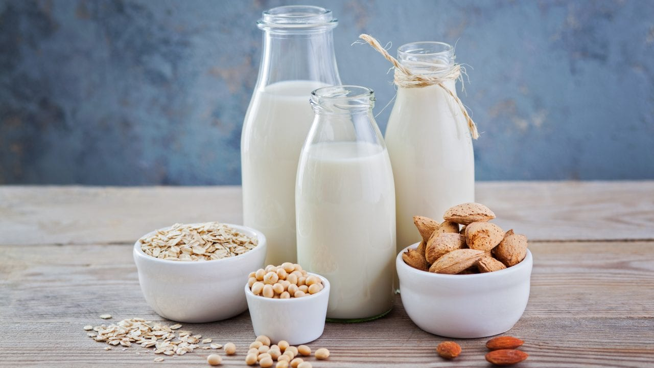 Intolerant to lactose? Here are alternative milks you can drink