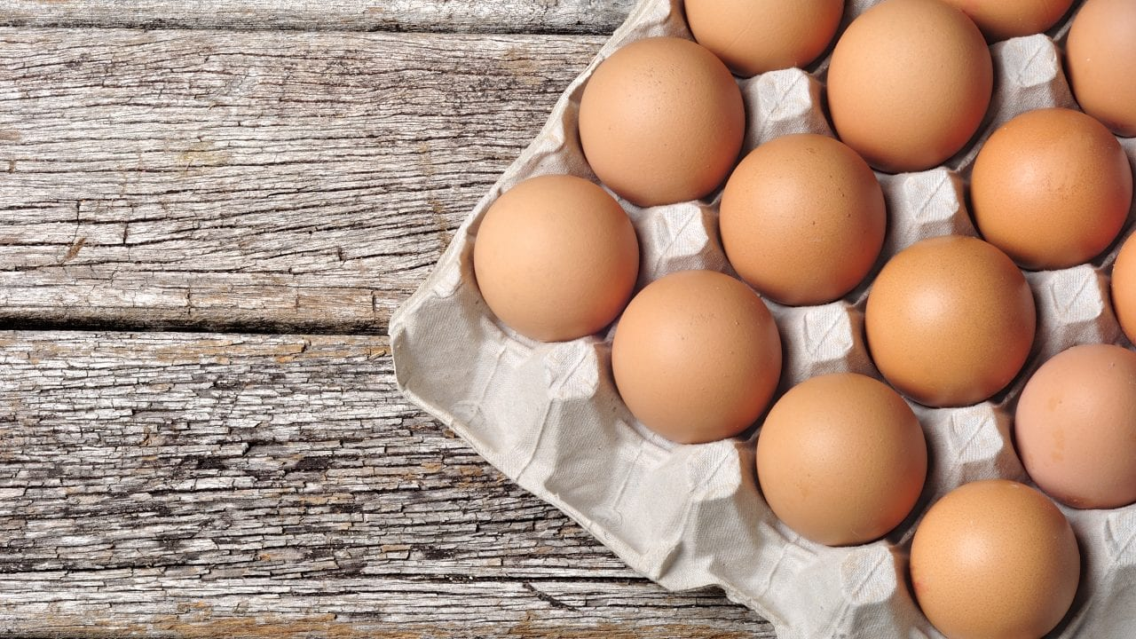 Brits consumed an eggcellent amount of eggs over lockdown
