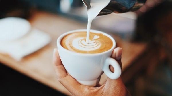 Best milk alternative for a latte