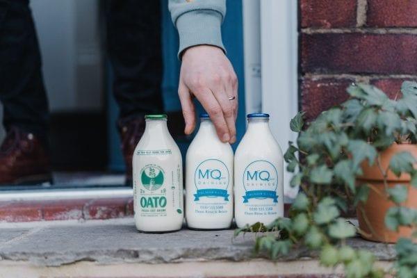 best milk alternative for latte