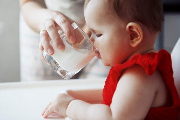 best lactose free milk for babies