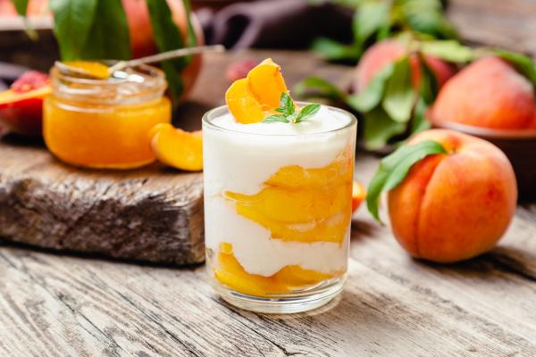 Rowan glen yogurt