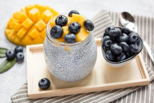 Breakfast smoothie recipes